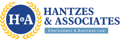 Hantzes & Associates Business & Employment Law